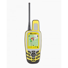 Palmare gps satellitare BS3000 Plus & Strong