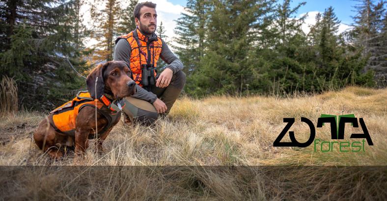 Scopri la collezione 2021 Zotta Forest